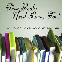 Free Books Need Love, Too